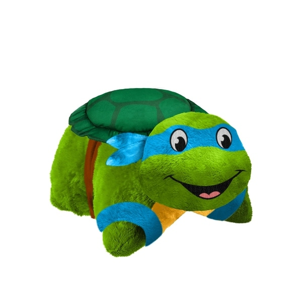 TMNT Leonardo Pillow Pet