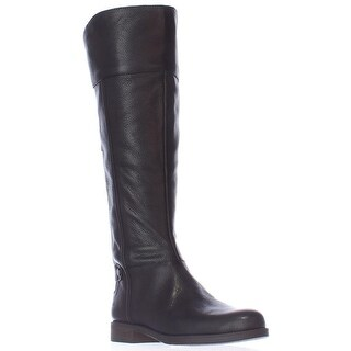 Franco Sarto Christine Riding Boots, Black