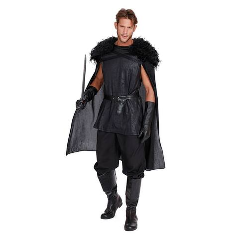 King Of Thrones Costume - As Shown