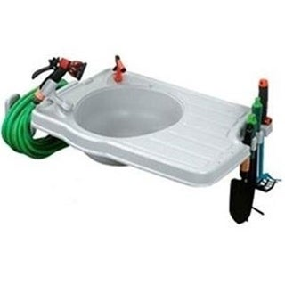 Riverstone Industries RSI-S2 Outdoor Garden Sink Large