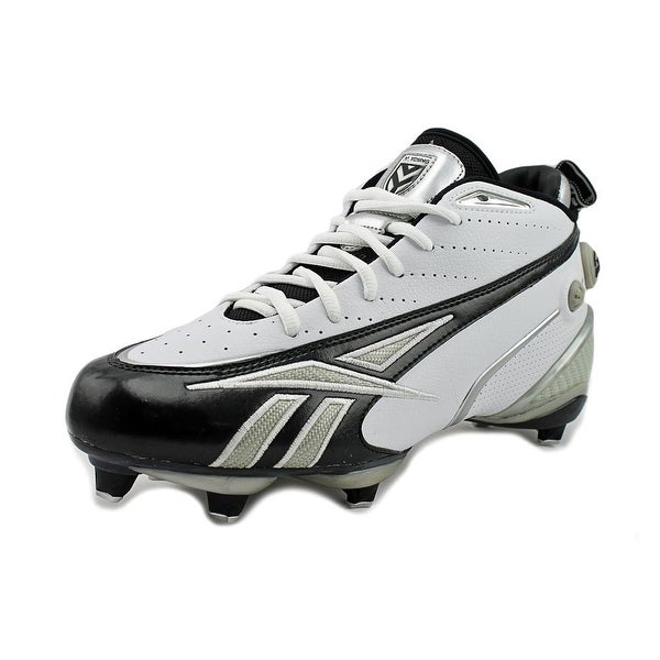 d3e2dbb9d258 available 01ccd baebf Reebok V.YOUNG ELECTRIFY Round Toe Synthetic Cleats  ...