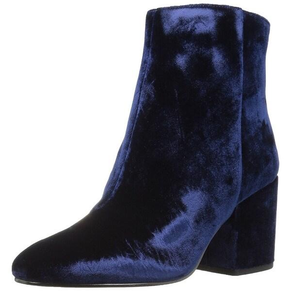 Sam Edelman Womens Taye Leather Closed Toe Ankle Fashion Boots