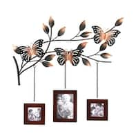 Butterfly Picture Frame Decor