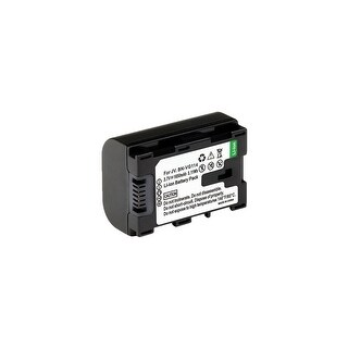 Battery for JVC BN-VG108E (Single Pack) Replacement Battery