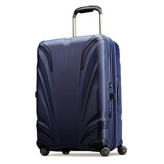 Samsonite Silhouette XV Hardside Spinner 30, Twilight Blue