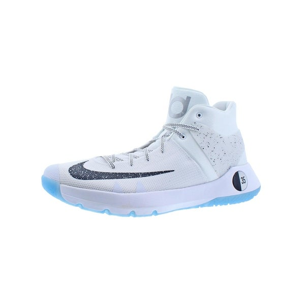 sale retailer bae1c 6dece Nike Mens KD Trey 5 IV PRM Basketball Shoes Nike Zoom Kevin Durrant - 18  medium