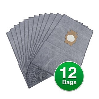 Genuine Vacuum Bag for Kirby G 2000 Limited Edition Vacuums ( 202816A ) - 6 Pack
