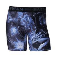 DC Comics Batman Spandex Sublimated Boxers