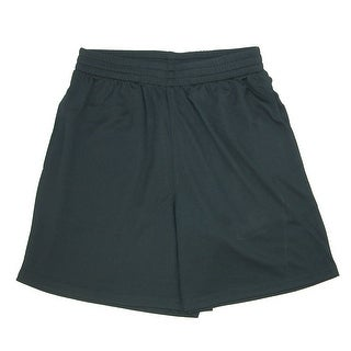 Boxercraft Boy's Mesh Athletic Shorts with Pockets