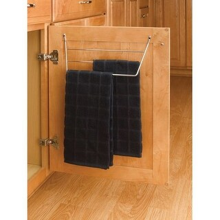 563 Series Cabinet Door Mounted Towel Holder