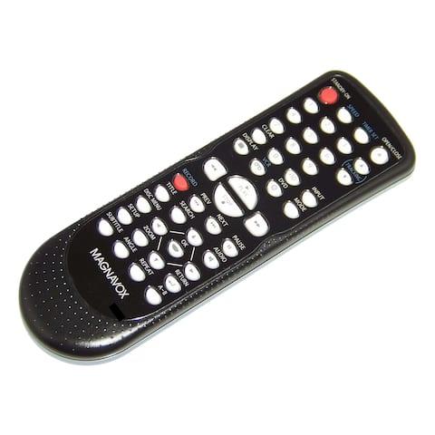 NEW OEM Magnavox Remote Control Originally Shipped With GDV228MG9, CDV220MW9/F7