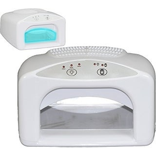 LCL Beauty LED Ultraviolet Gel Polish Curing Nail Dryer