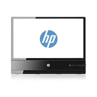 "Debranded HP x2401 24"" LED backlit Monitor 1920x1080 12ms HDMI, DisplayPort 1.1"