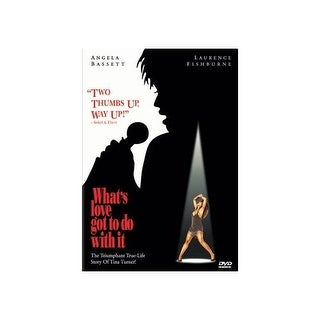 WHATS LOVE GOT TO DO WITH IT (DVD/1.85/DD 5.1/FR-DUB)