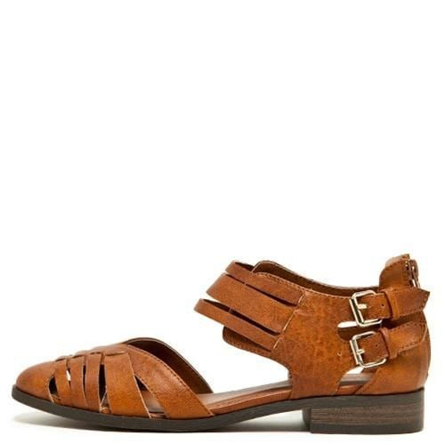 East Lion Women Tuxedo-03 Sandals