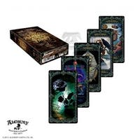 Alchemy Gothic CARD7 - Alchemy Tarot Card Set -Playing Cards