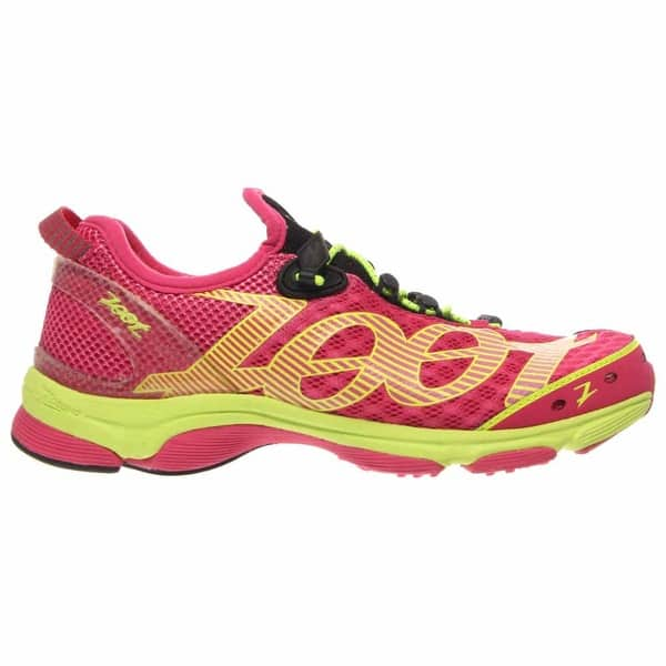 f6f5dc91efb00 Shop Zoot Sports Womens Ultra Tempo 6.0 Running Casual Shoes - Free ...
