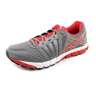 Asics Gel-Lyte33 2 Men Round Toe Synthetic Gray Running Shoe