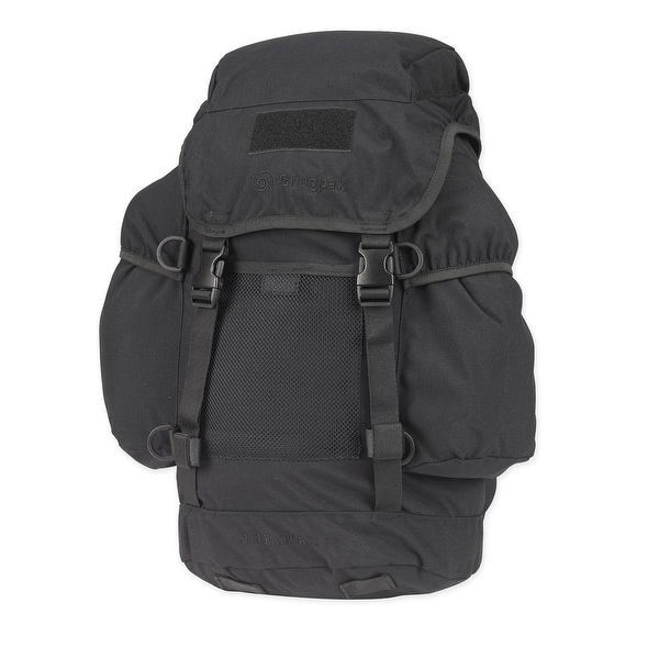 Snugpak - Sleeka Force 35 Backpack Black 92165