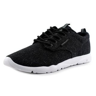 DVS Premier 2.0 Round Toe Canvas Sneakers