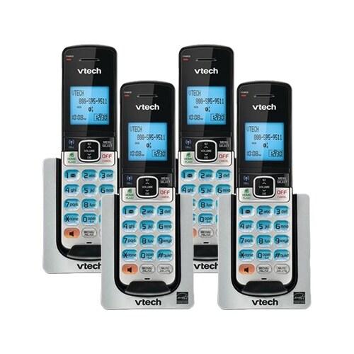 """""""Vtech DS6600 (4-Pack) Vtech Cordless Handset"""""""