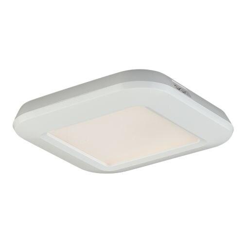 "Vaxcel Lighting X0014 Instalux? 3"" Wide Low Profile LED Under Cabinet Puck Light"