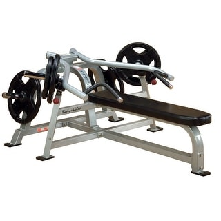 Body-Solid Shoulder Press - metal