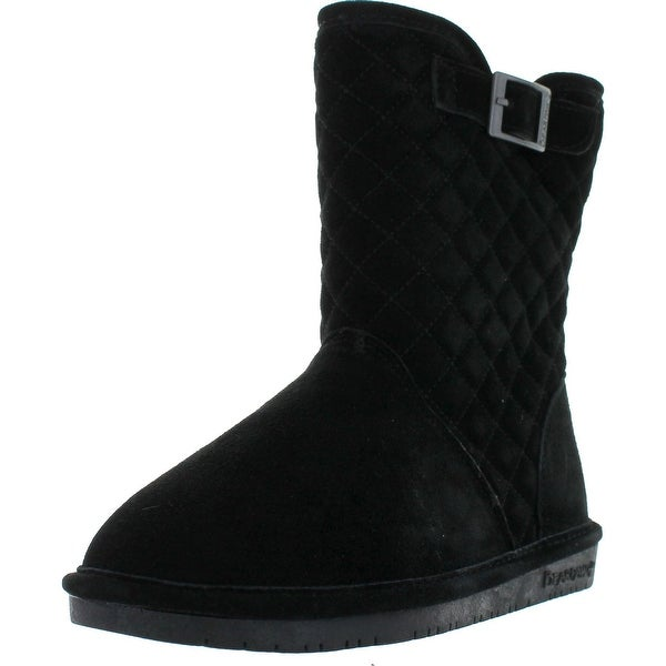 Bearpaw Women's Leigh Anne Snow Boots