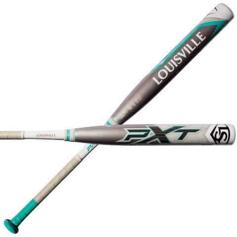 Louisville Slugger 2018 Womens PXT (-9) Fastpitch Softball Bat WTLFPPX18A9