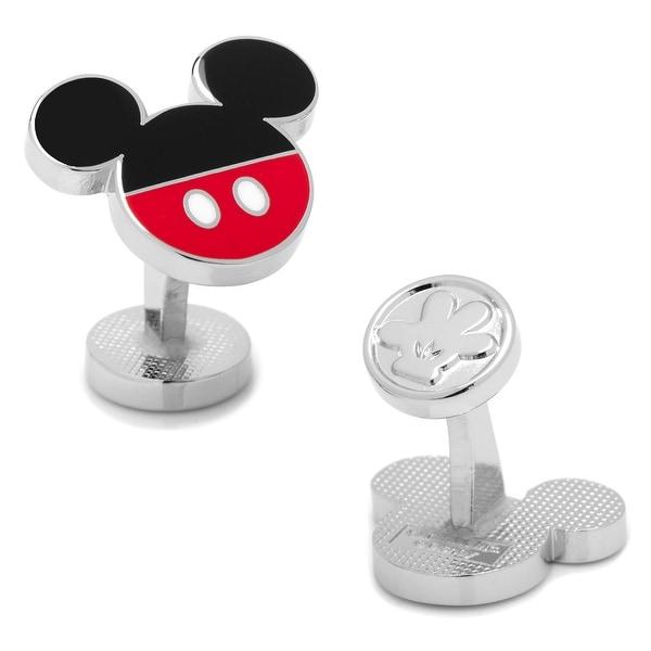 Mickey Mouse Pants Cufflinks