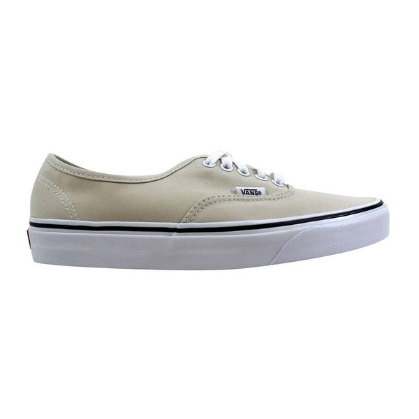 8d2301799f Shop Vans Authentic Silver Silver Lining True White VN0A38EMQA3 ...