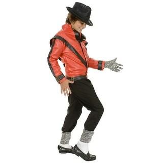 Kids Michael Jackson Thriller Jacket