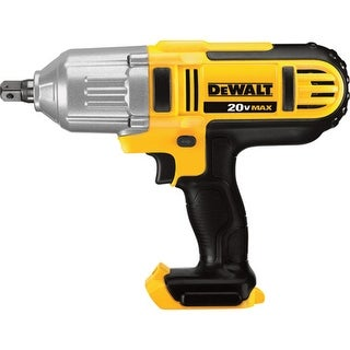 DEWALT 47494 MAX Impact Wrench - Tool Only, 20V - 0.5 in. Drive - Model No. DCF889B