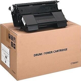 TallyGenicom Toner, Black Toner Cartridge