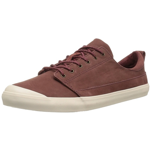 Reef Womens RF008175UNE Low Top Lace Up Fashion Sneakers