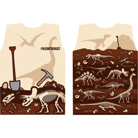 Dexter educational toys dexter educational toys paleontologist 180