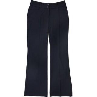 Link to Alfani Womens Curvy-Fit Dress Pants Similar Items in Pants