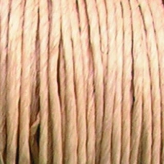 Natural Designer Parchment Wire 2 mm x 110 Yards