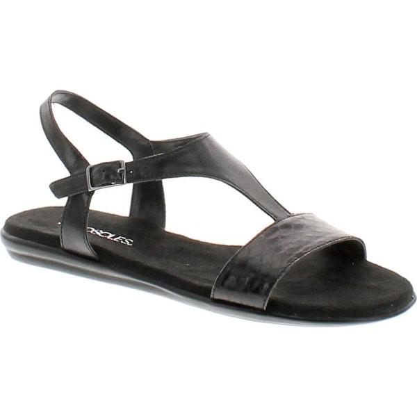 Aerosoles Women's World Chlass Gladiator Sandal