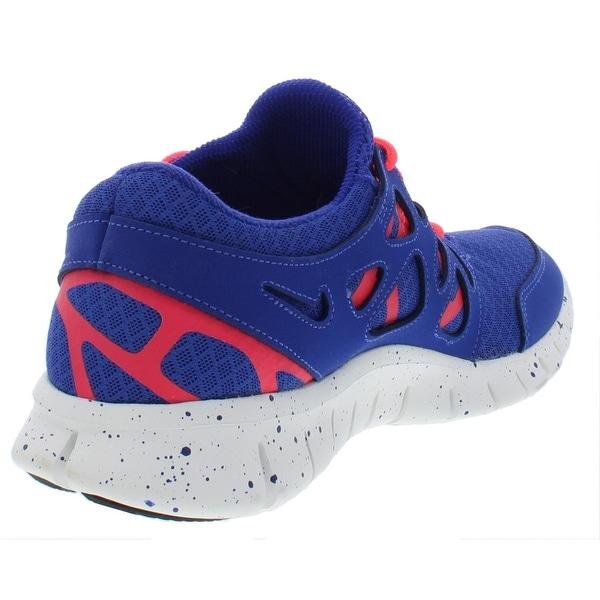 Shop Nike Mens Nike Free Run 2 EXT