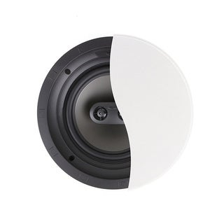Klipsch R-2800-CSM-II White In-Ceiling Speaker