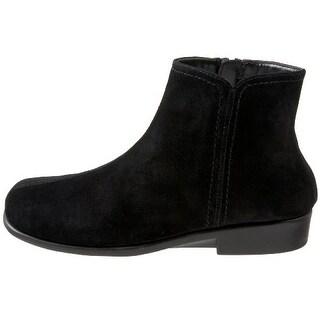 Aerosoles Women's Duble Trouble Ankle Boots
