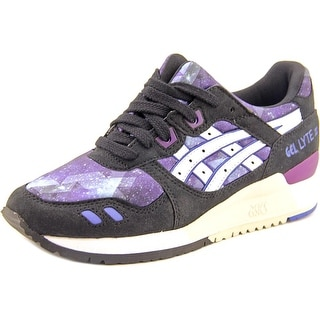 Asics Gel-Lyte III Round Toe Synthetic Running Shoe