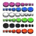 All UV Plug with Two Black O-Ring (Sold Individually) - Thumbnail 0