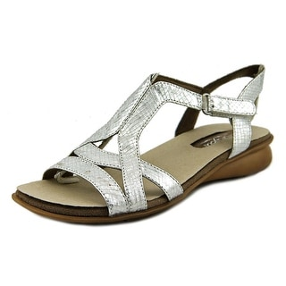 Natural Soul Women Open Toe Shoes By Naturalizer