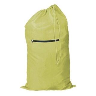 "Homz 1220093 Compact Laundry Bag, 24"" x 36"""