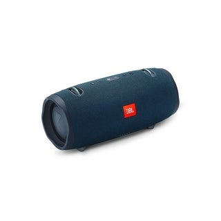 JBL Xtreme 2 Blue Portable Bluetooth Speaker