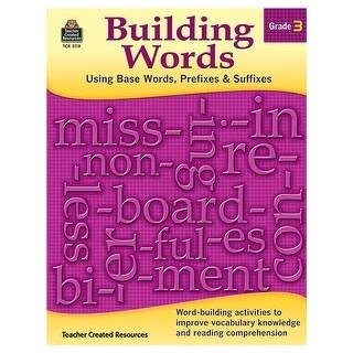 Building Words Gr 3
