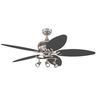 50 60 Inches Ceiling Fans For Less Overstock Com