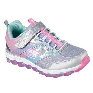 Skechers 80036L SMLT Girl's SKECH-AIR ULTRA - GLAM IT UP Sneaker